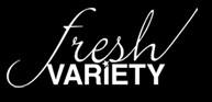 fresh variety ivan pecel booking